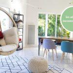 Un article de Déco.fr (groupe M6) sur une architecte d'intérieur Nantaise !