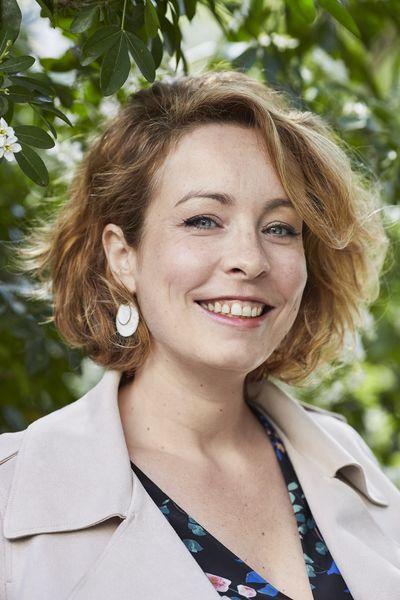 Mathilde Muscat